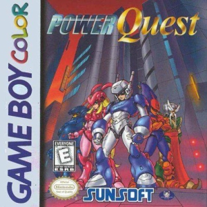 Power Quest Original Soundtrack